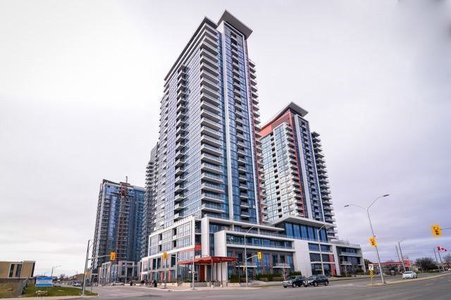 Main Photo: 1406 75 Eglinton Avenue in Mississauga: City Centre Condo for lease : MLS®# W4155002
