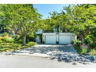 "Main Photo: 1532 133A Street in Surrey: Crescent Bch Ocean Pk. House for sale in ""Marine Terrace"" (South Surrey White Rock)  : MLS®# R2290341"