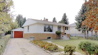 Main Photo:  in Edmonton: Zone 08 House for sale : MLS®# E4127838