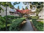 "Main Photo: 109 932 ROBINSON Street in Coquitlam: Coquitlam West Condo for sale in ""THE SHAUGHNESSY"" : MLS®# R2313900"