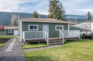 Main Photo: 4019 BROADWAY Avenue in Smithers: Smithers - Town House for sale (Smithers And Area (Zone 54))  : MLS®# R2315953