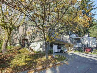 "Main Photo: 909 HERITAGE Boulevard in North Vancouver: Seymour NV Townhouse for sale in ""Heritage in the Woods"" : MLS®# R2320548"