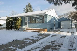 Main Photo: 11909 42 Street in Edmonton: Zone 23 House for sale : MLS®# E4135404