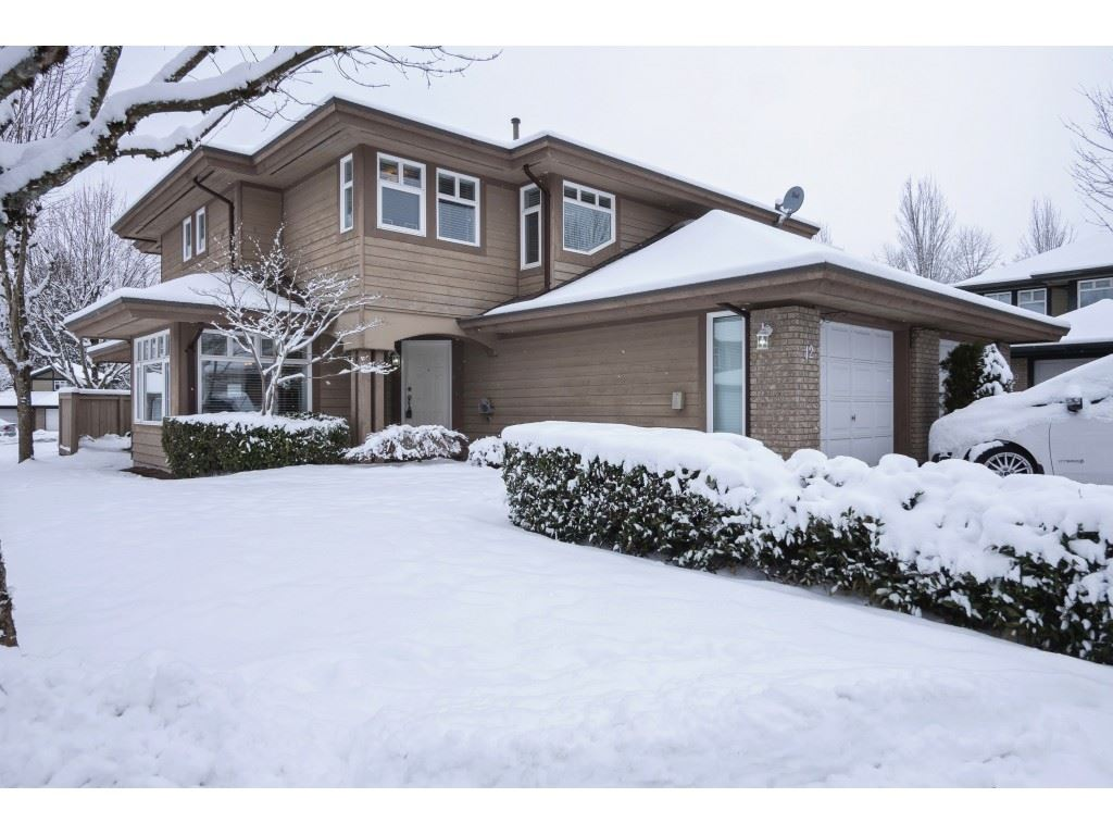 FEATURED LISTING: 12 - 11737 236 Street Maple Ridge