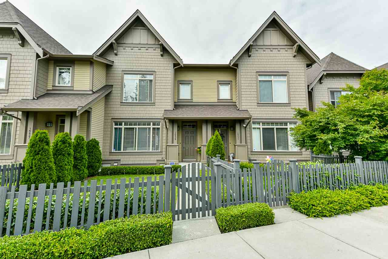 FEATURED LISTING: 16429 24A Avenue Surrey