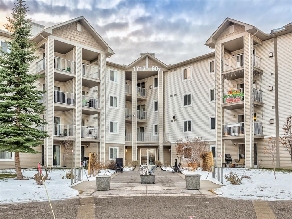 FEATURED LISTING: 112 - 1717 60 Street Southeast Calgary