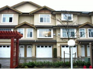 Main Photo: 502 9580 PRINCE CHARLES Boulevard in Surrey: Queen Mary Park Surrey Townhouse for sale : MLS®# F1119233