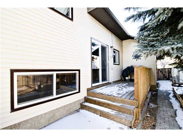 Photo 19: 43 EDFORTH Way NW in CALGARY: Edgemont Residential Detached Single Family for sale (Calgary)  : MLS® # C3504260