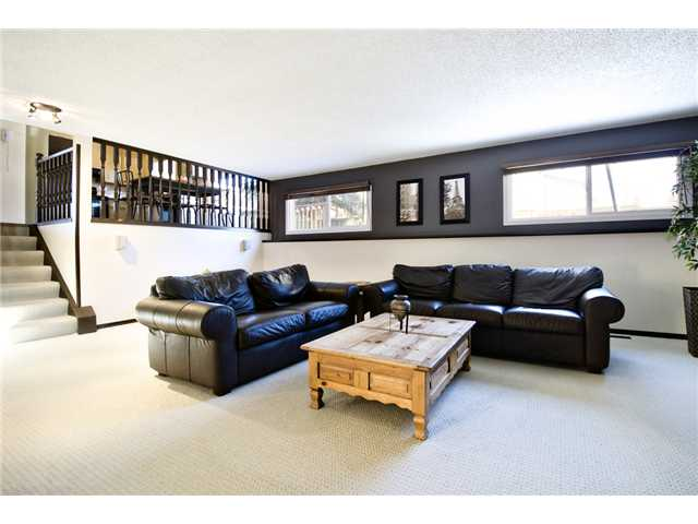 Photo 11: 43 EDFORTH Way NW in CALGARY: Edgemont Residential Detached Single Family for sale (Calgary)  : MLS® # C3504260