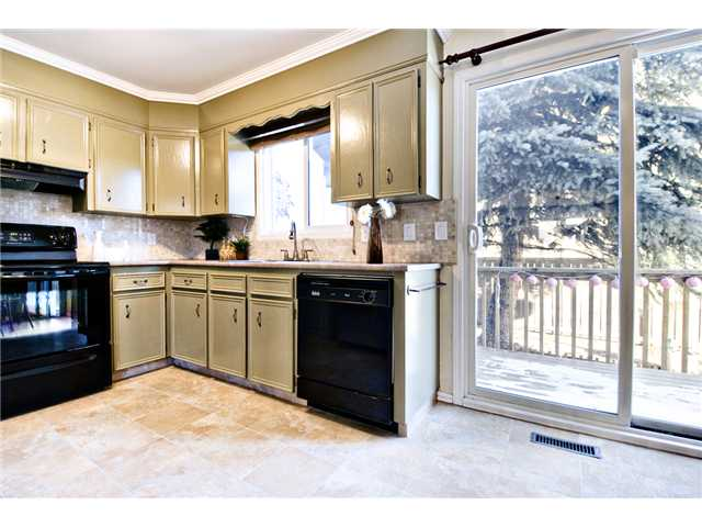 Photo 8: 43 EDFORTH Way NW in CALGARY: Edgemont Residential Detached Single Family for sale (Calgary)  : MLS® # C3504260