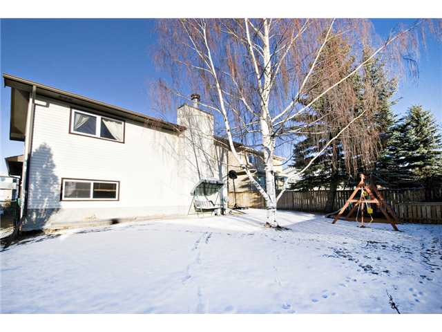 Photo 20: 43 EDFORTH Way NW in CALGARY: Edgemont Residential Detached Single Family for sale (Calgary)  : MLS® # C3504260
