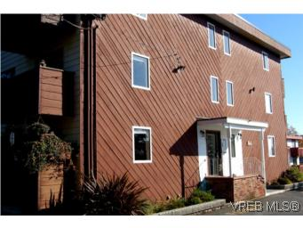 Main Photo: 104 350 Belmont Road in VICTORIA: Co Colwood Corners Residential for sale (Colwood)  : MLS® # 260958