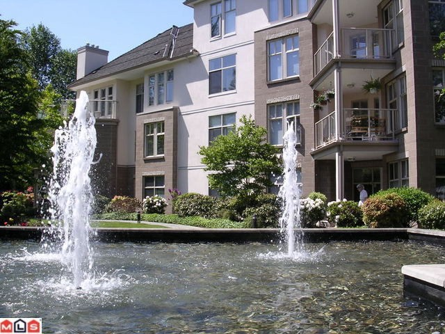 Main Photo: 201 15350 19A Avenue in Surrey: King George Corridor Condo for sale (South Surrey White Rock)  : MLS®# F1122051