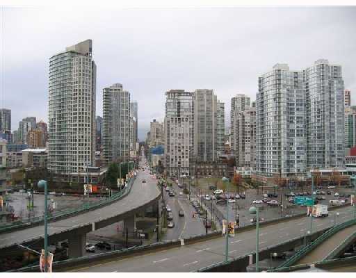 Main Photo: 1003 980 Cooperage Wy in Vancouver: Yaletown Condo for sale (Vancouver West)  : MLS®# V682413