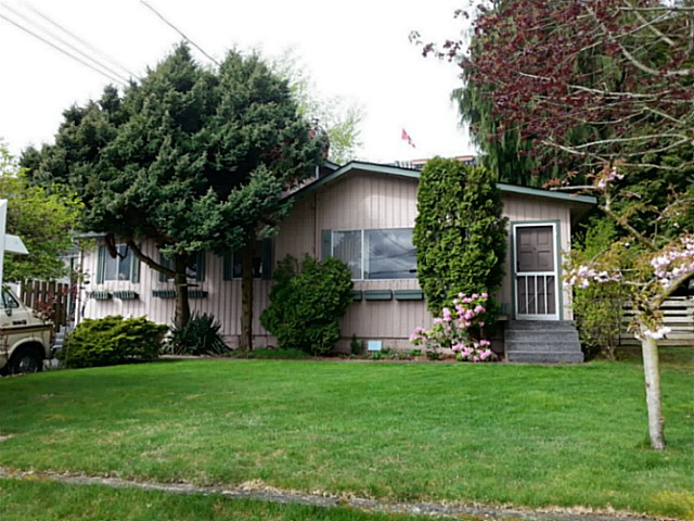 Main Photo: 1377 PARKER Street: White Rock House for sale (South Surrey White Rock)  : MLS® # F1409548