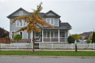 Main Photo: 1 Howling Crest in Ajax: South East House (2-Storey) for sale : MLS® # E3044828