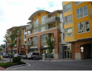 Main Photo: # 411 1315 56TH ST in : Cliff Drive Condo for sale : MLS®# V797141