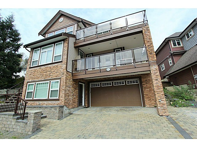"Main Photo: 35515 ZANATTA Lane in Abbotsford: Abbotsford East House for sale in ""DELAIR PARK"" : MLS® # F1438422"