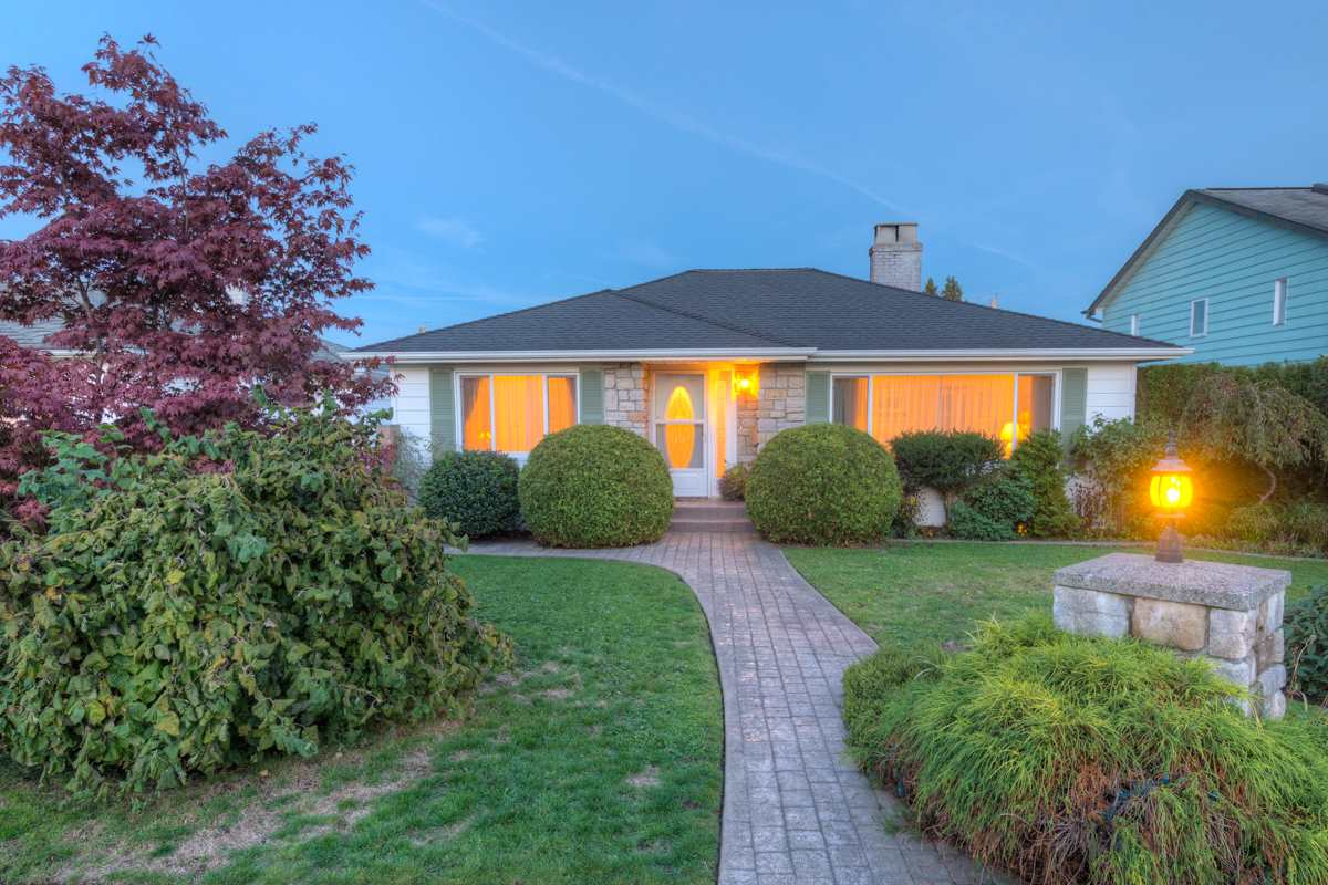 "Main Photo: 928 LAUREL Street in NEW WEST: The Heights NW House for sale in ""THE HEIGHTS"" (New Westminster)  : MLS® # R2008708"