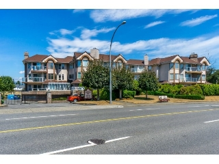 "Main Photo: 201 32669 GEORGE FERGUSON Way in Abbotsford: Abbotsford West Condo for sale in ""Canterbury Gate"" : MLS(r) # R2016697"