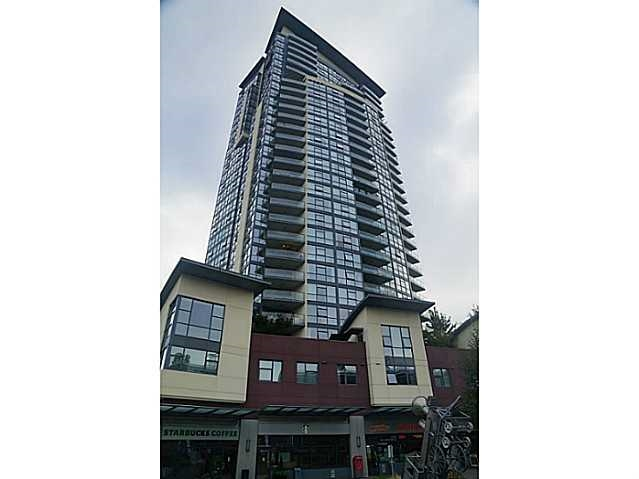 "Main Photo: 5675 GORING Street in Burnaby: Central BN Townhouse for sale in ""THE LEGACY TOWERS"" (Burnaby North)  : MLS® # R2025522"
