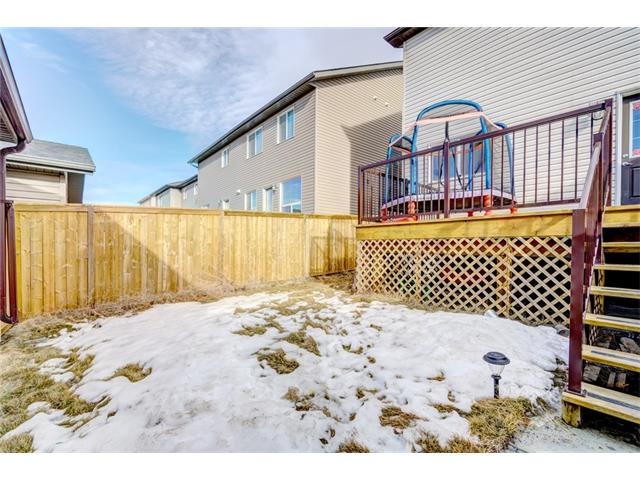 Photo 23: 17 PANTON View NW in Calgary: Panorama Hills House for sale : MLS® # C4046817