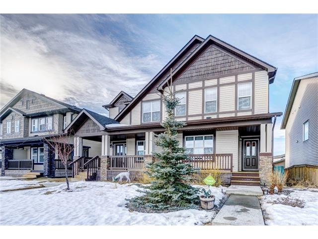 Photo 2: 17 PANTON View NW in Calgary: Panorama Hills House for sale : MLS® # C4046817