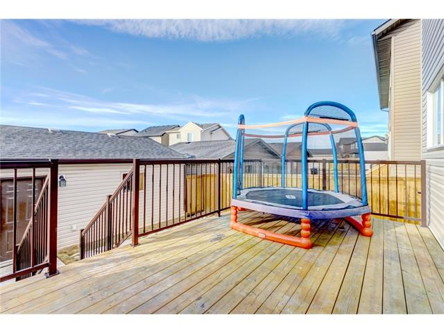 Photo 22: 17 PANTON View NW in Calgary: Panorama Hills House for sale : MLS® # C4046817