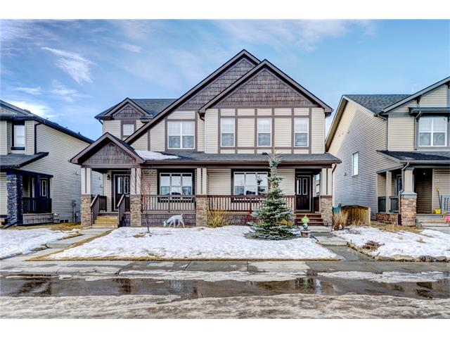 Main Photo: 17 PANTON View NW in Calgary: Panorama Hills House for sale : MLS® # C4046817
