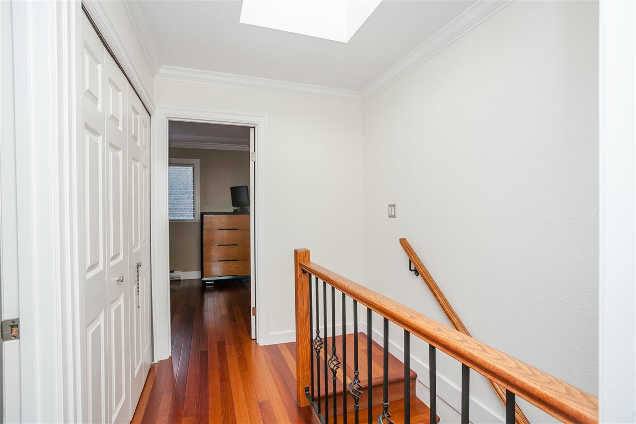 "Photo 10: 6 1266 W 6TH Avenue in Vancouver: Fairview VW Townhouse for sale in ""Camden Court"" (Vancouver West)  : MLS® # R2033038"
