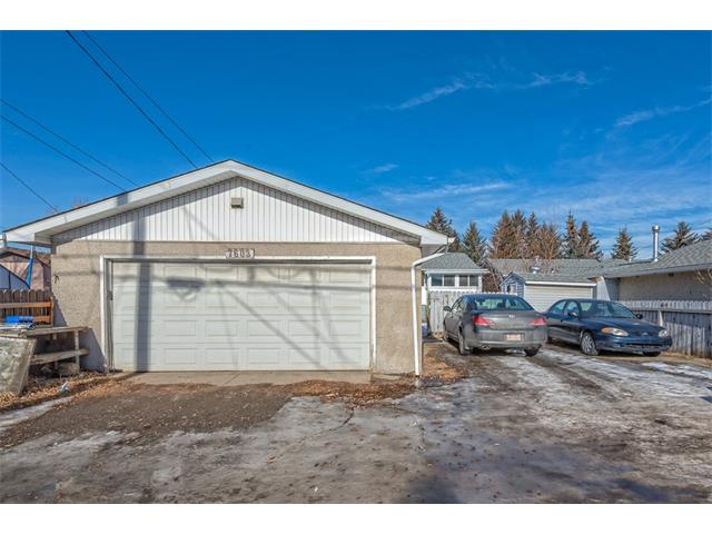 Photo 24: 7603 35 Avenue NW in Calgary: Bowness House  : MLS® # C4049295