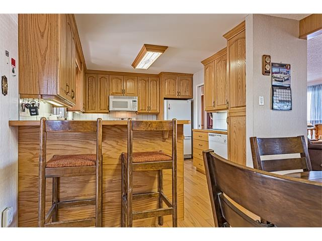 Photo 6: 7603 35 Avenue NW in Calgary: Bowness House  : MLS® # C4049295