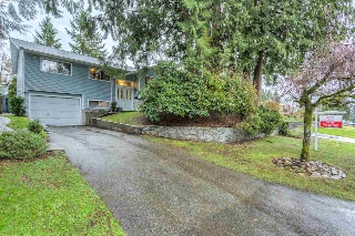 Main Photo: 4078 SEFTON Street in Port Coquitlam: Oxford Heights House for sale : MLS®# R2039794