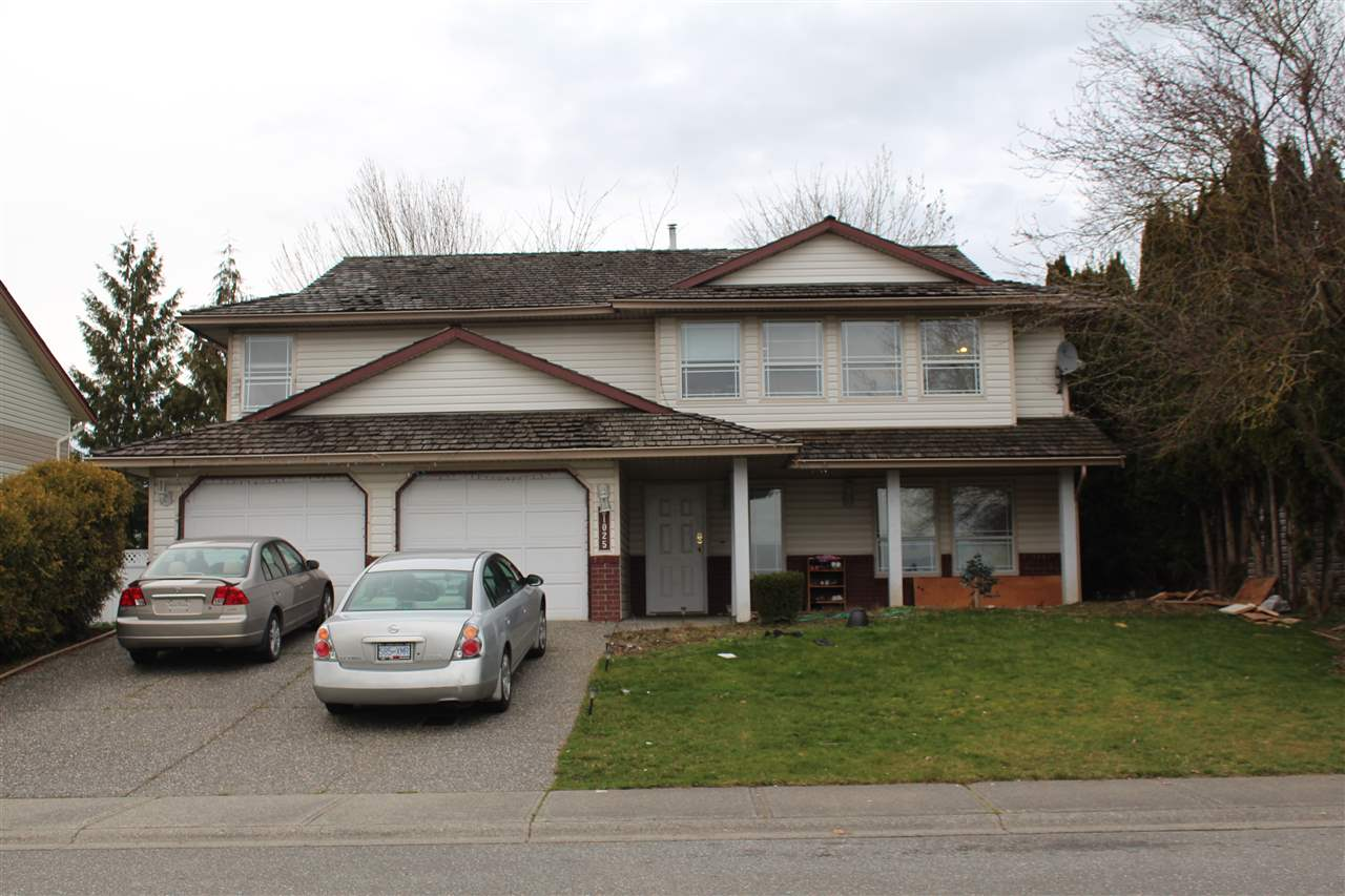 Main Photo: 31025 UPPER MACLURE Road in Abbotsford: Abbotsford West House for sale : MLS(r) # R2040658