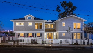 Main Photo: POINT LOMA House for sale : 3 bedrooms : 1725 Willow in San Diego