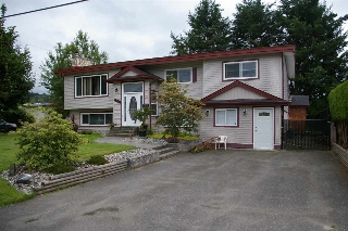 Main Photo: 46548 GILBERT Avenue in Chilliwack: Fairfield Island House for sale : MLS(r) # R2083262