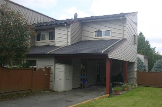 "Main Photo: 41 27456 32 Avenue in Langley: Aldergrove Langley Townhouse for sale in ""Cedar Park"" : MLS(r) # R2090152"