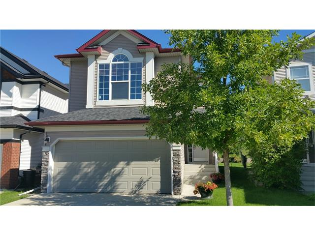 Main Photo: 158 SPRINGBOROUGH Way SW in Calgary: Springbank Hill House for sale : MLS® # C4073650