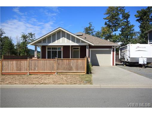 Main Photo: 2502 Watling Way in SOOKE: Sk Sunriver Single Family Detached for sale (Sooke)  : MLS® # 368282