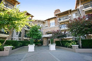 "Main Photo: 221 8915 202ND Street in Langley: Walnut Grove Condo for sale in ""HAWTHORNE"" : MLS(r) # R2096525"