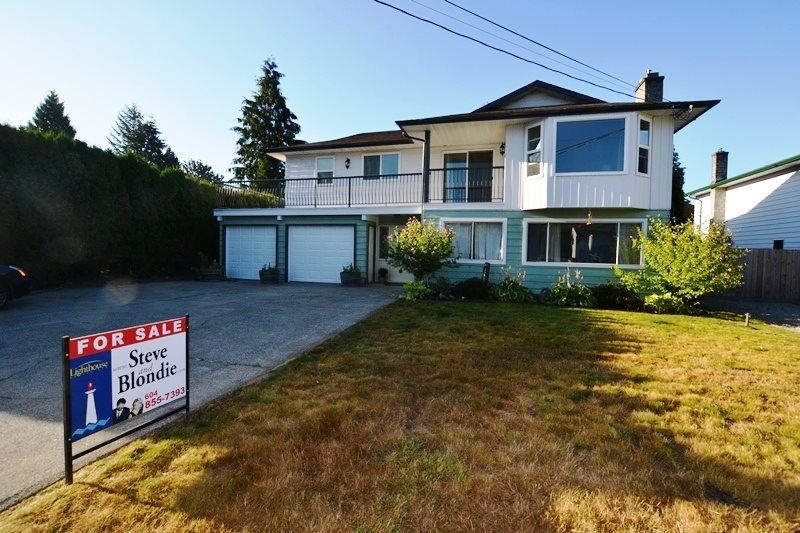 Main Photo: 33480 KIRK Avenue in Abbotsford: Poplar House for sale : MLS® # R2101545