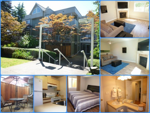 "Main Photo: 101 518 THIRTEENTH Street in New Westminster: Uptown NW Condo for sale in ""COVENTRY COURT"" : MLS(r) # R2102545"