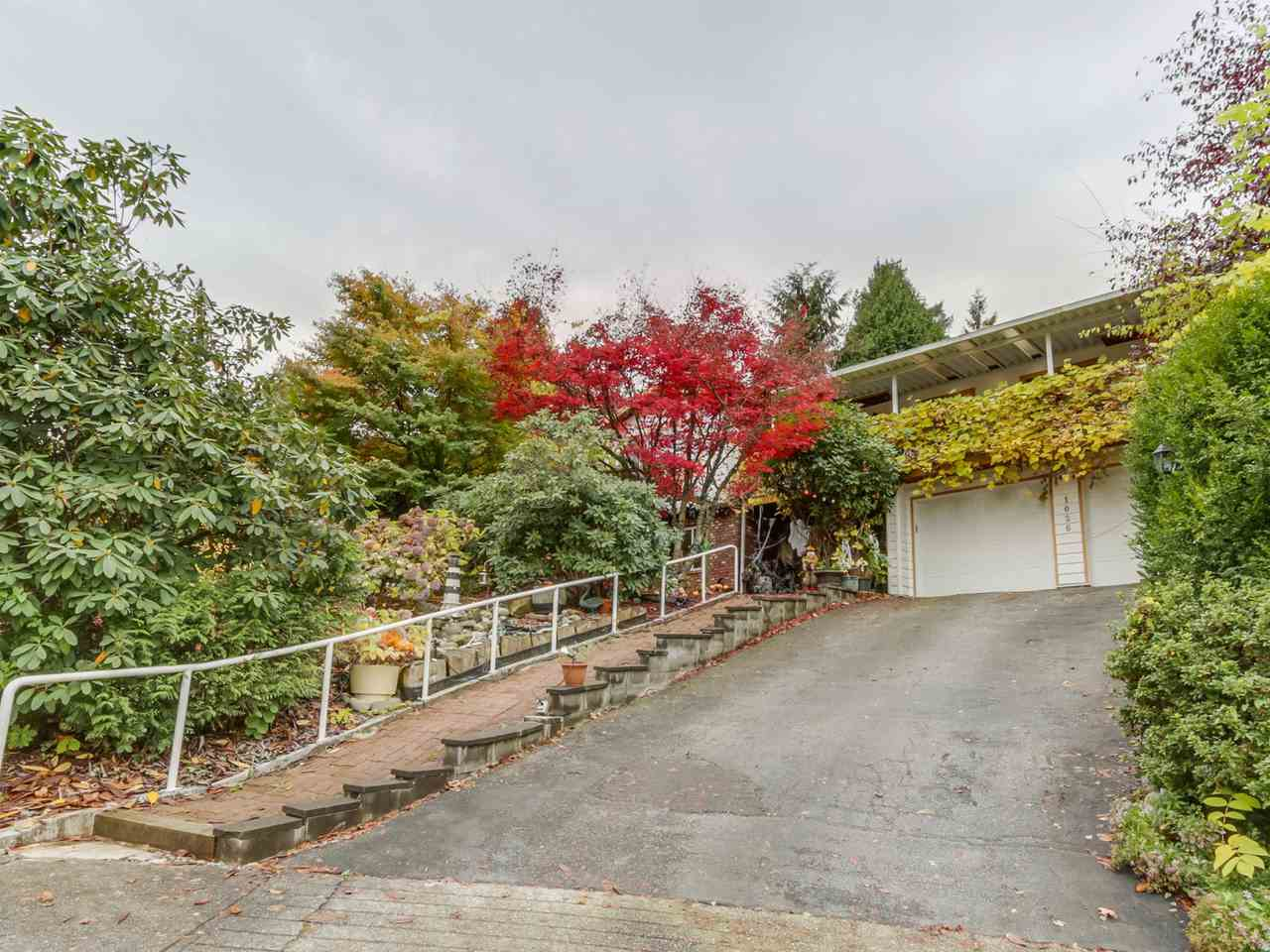 "Main Photo: 1026 SADDLE Street in Coquitlam: Ranch Park House for sale in ""RANCH PARK"" : MLS® # R2118721"