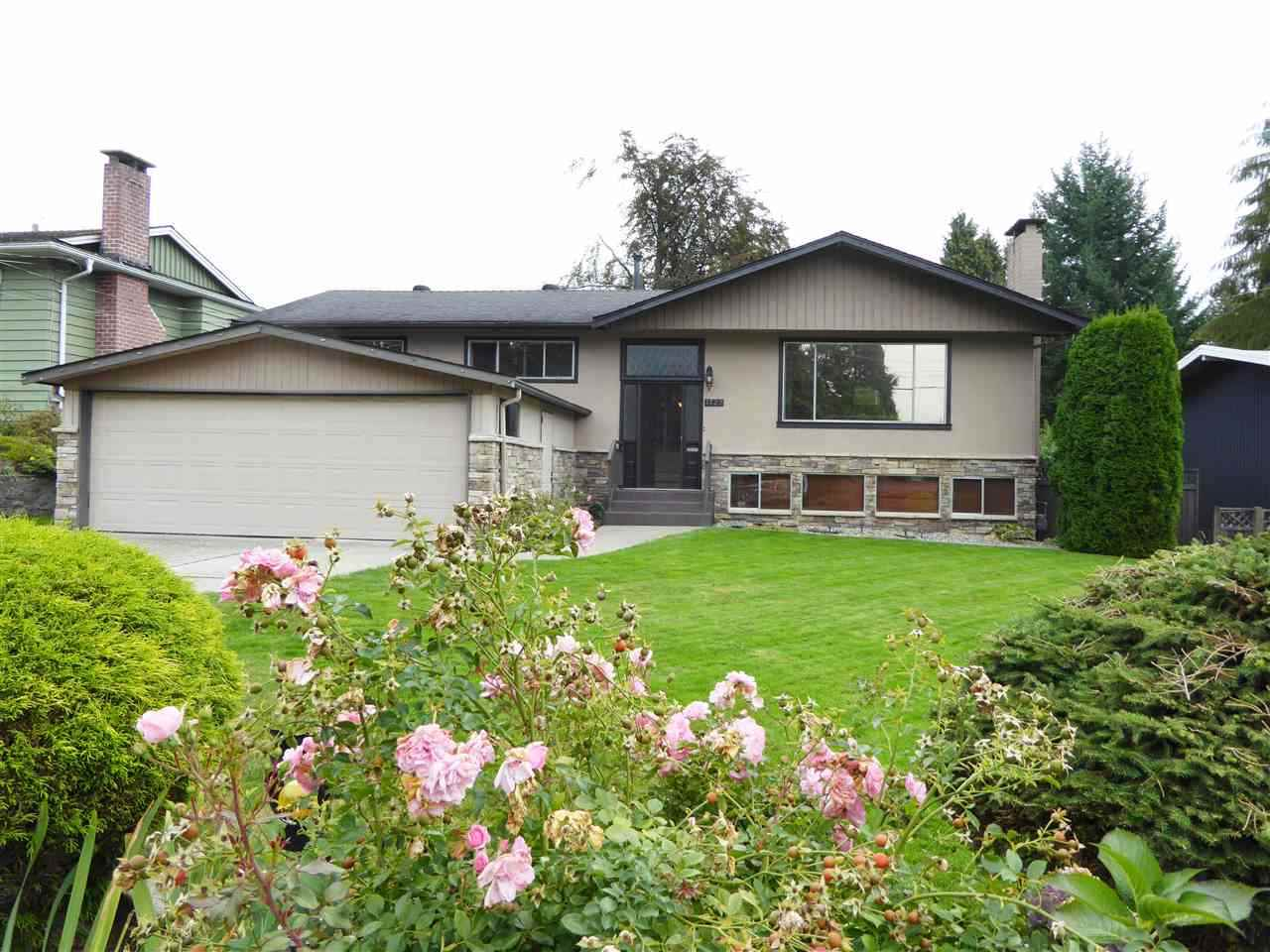 "Main Photo: 1720 CHARLAND Avenue in Coquitlam: Central Coquitlam House for sale in ""AUSTIN HEIGHTS"" : MLS® # R2121226"