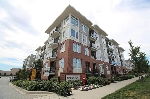 "Main Photo: 416 15956 86A Avenue in Surrey: Fleetwood Tynehead Condo for sale in ""Ascend"" : MLS®# R2122676"