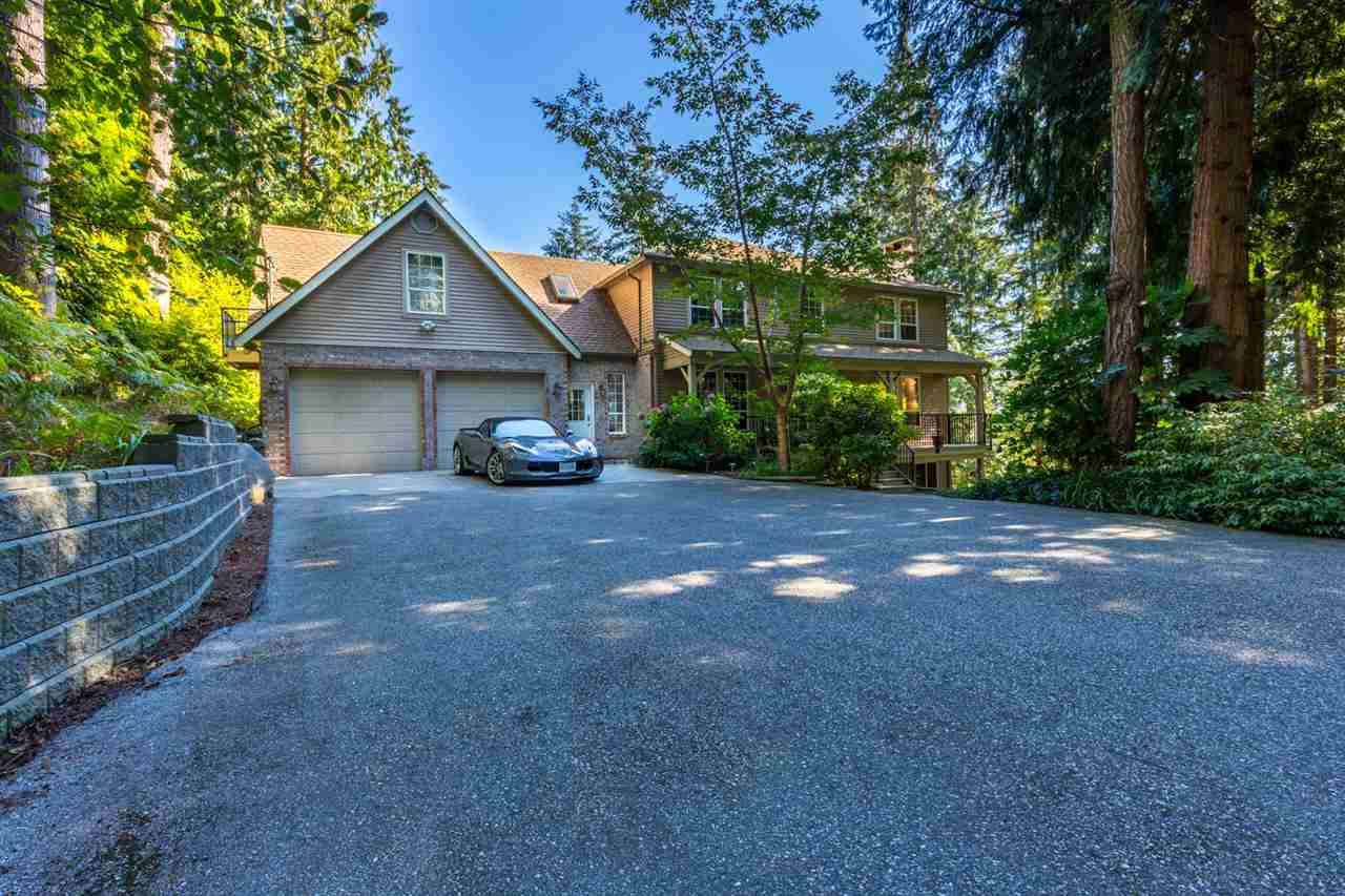 "Photo 19: Photos: 1454 SMITH Road in Gibsons: Gibsons & Area House for sale in ""LANGDALE"" (Sunshine Coast)  : MLS® # R2133101"