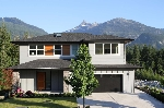 "Main Photo: 2954 STRANGWAY Place in Squamish: University Highlands House for sale in ""University Heights"" : MLS(r) # R2133548"
