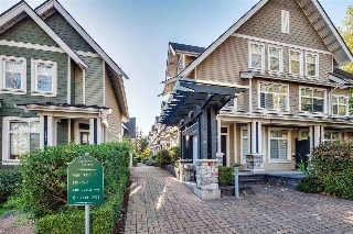 "Main Photo: 359 W 59TH Avenue in Vancouver: South Cambie Townhouse for sale in ""Langara Green"" (Vancouver West)  : MLS(r) # R2137687"
