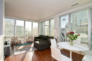 Main Photo: 401 989 NELSON Street in Vancouver: Downtown VW Condo for sale (Vancouver West)  : MLS(r) # R2139525