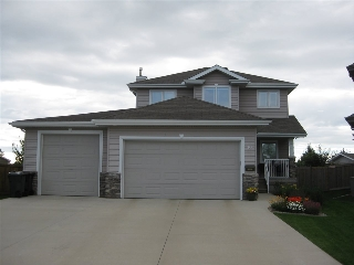 Main Photo: 10 Danfield Court: Spruce Grove House for sale : MLS(r) # E4052394